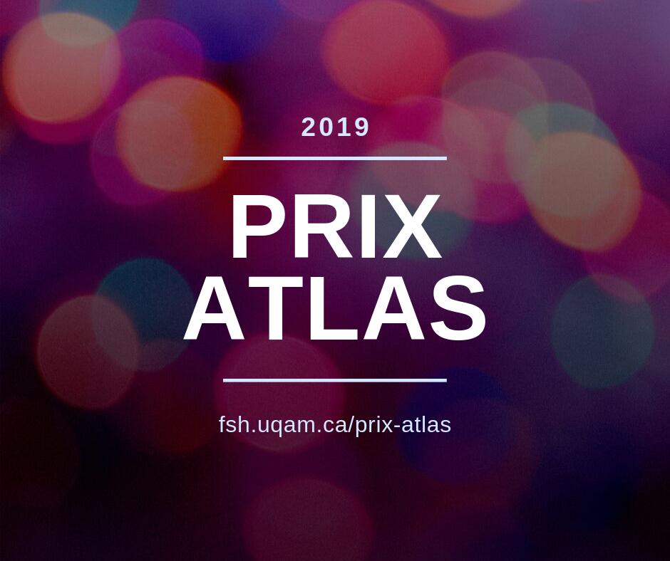 Lancement du concours des Prix Atlas 2019