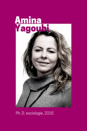 Amina Yagoubi