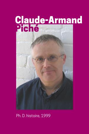 claude Armand Piché