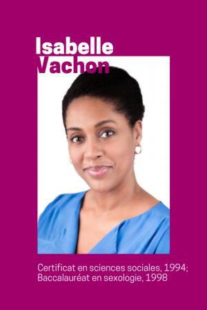Isabelle Vachon
