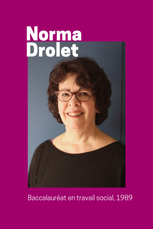 Norma Drolet