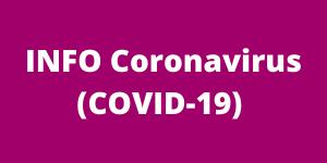 Bouton info coronavirus