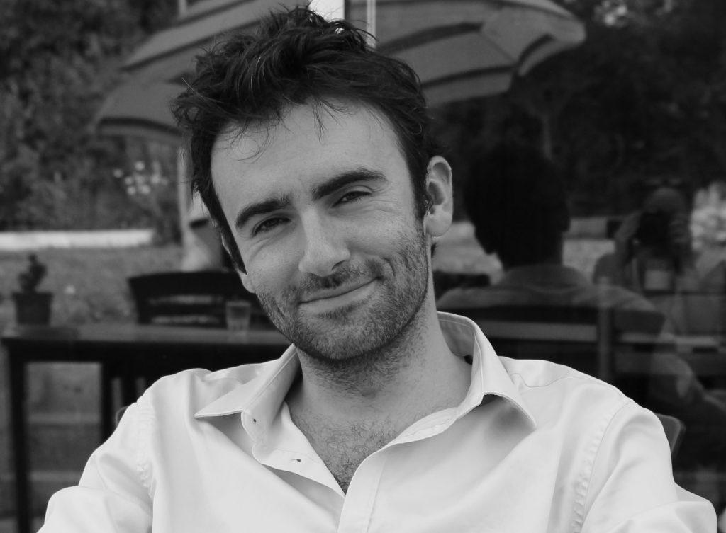 Félix dusseau, doctorant en sociologie