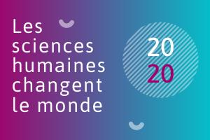 Concours Les sciences humaines changent le monde