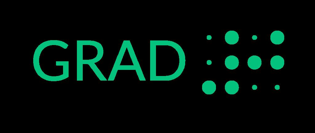 Logo du projet GRAD