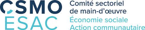 Logo patenaire du projet GRAD, le CSMO-ESAC