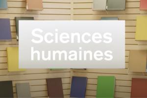 Promovoir les programmes en sciences humaines