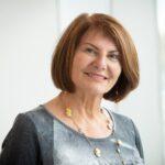 Chantal Deschamps, lauréate FSH prix Reconnaissance UQAM