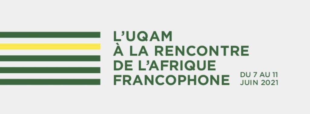 UQAM mission afrique